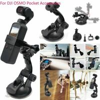 Pour DJI OSMO Pocket Accessories Support Montage Suction Cup Car Table Holder