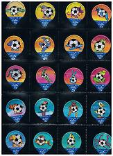 KRD CH Serie  Nr. 93 C  Fußball WM 94