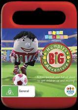 Play School - Humpty's Big Adventure (DVD, 2016) New Unsealed ABC KIDS R4 (D269)
