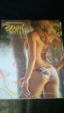 Beachbody Leandro Carvalho's Brazil Butt Lift DVD Fitness Workout 3-dvd's Set!