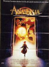 """""""ANASTASIA"""" Affiche originale (Don BLUTH, Gary GOLDMAN)"""