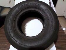 CARLISLE 2 ply rating tubeless tire 13 X 5.00-6 NHS UU4 E 10 Inflate to 20lb max