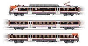 SH  Electrotren E3610S Elektrotriebwagen  RENFE Operadora A/c f. Wechselstrom