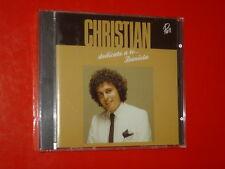 CHRISTIAN DEDICATO A TE...DANIELA CD RARO NEW SEALED SIGILLATO PULL
