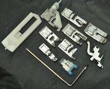 Sewing Machine Low Shank Presser Feet Attachment Kit 5011-L