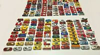 Matchbox Lot of 456 Cars Plus 16 Hot Wheels Loose and Packaged Mint One Owner