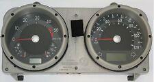 VW LUPO AKU 1.7 DIESEL SPEEDO CLOCK INSTRUMENT CLUSTER 6X0920901C 6X0 920 901 C