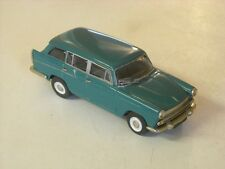 Austin A55 Countryman built Sutherland Green 1/43rd scale by K & R Replicas