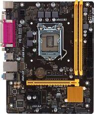 Biostar H110MDS2 PRO D4 - Intel 1151
