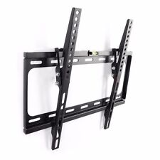 FLAT LCD LED PLASMA TV WALL MOUNT BRACKET TILT 27 30 32 35 37 40 42 45 46 47 50