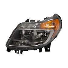 Driver Side Headlight Assembly for 2014-2018 RAM Promaster 1500 114-02861L CAPA