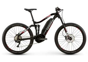 2020 Haibike Sduro FullSeven LT 2.0 Yamaha E Bike Electric Bicycle
