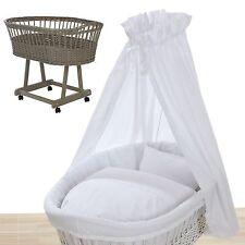 alvi baby stubenwagen g nstig kaufen ebay. Black Bedroom Furniture Sets. Home Design Ideas