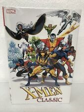 X-Men Classic Omnibus Col #1-44 Claremont Marvel Comics HC Hard Cover New Sealed