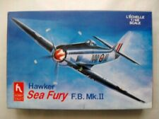 Hobbycraft 1/48 1583 HAWKER SEA FURY FB Mk.II