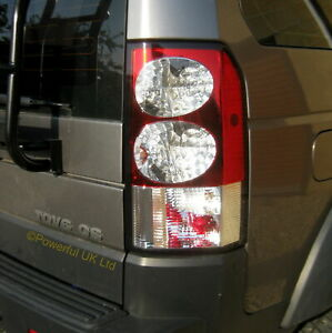 New original Valeo rear LED tail light lamp for Land Rover Discovery 4 LR O/S