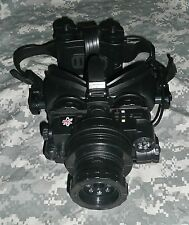 NVG Night Vision Goggles IR/Infrared Technology,Survival,Hunting,Security,Optics