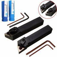 16x100mm MTJNR1616H16 MTJNL1616H16 Lathe Turning Tool Holder For TNMG Insert