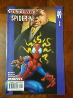Ultimate Spider-Man #49 (Jan 2004) Free Ship at $30+