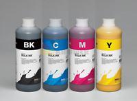 InkTec Tinte für Epson L3151 L3156 L3160 L4150 L4160 L5190 L6160  4x 1 Liter