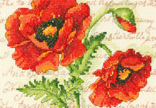 Dimensions Mini Counted Cross Stitch Kit 7