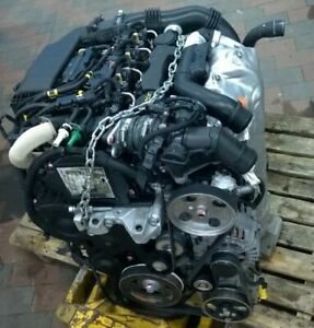 TP MOTOR PEUGEOT 1.6 HDI 9HU PEUGEOT CITROEN FIAT EXPERT JUMPY 85TKm KOMPLETT