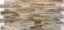 natural stone for walls amber mix ledgestone stacked panels