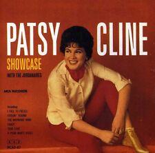 Patsy Cline - Showcase [New CD]
