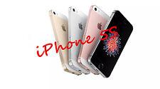 Unlocked Box Apple iPhone 5S rose gold color 16GB/32GB/64GB Present