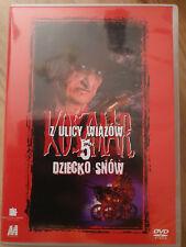 Nightmare On Elm Street / Koszmar z ulicy Wiązów THE COLLECTION 9xDVD