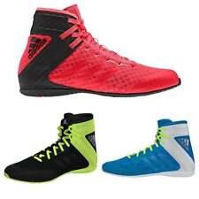 Botas de hombre adidas color principal negro