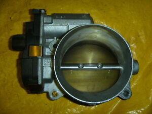 06-09 Cadillac Escalade Chevrolet Avalanche GMC Yukon Hummer Throttle Body OEM