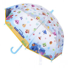 Baby Shark Umbrellas NEW