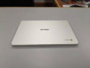 "ASUS Chromebook Flip C302 2-In-1 Laptop: 12.5"" FHD Touchscreen, USB-C, Chrome OS"