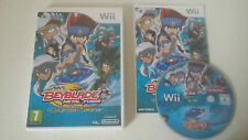 BEYBLADE METAL FUSION COUNTER LEONE - NINTENDO WII - COMPLET