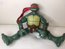 Mirage Studios Inc. 2006 Playmates Raphael Teenage Mutant Ninja Turtle Poseable