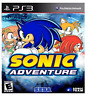 Sonic Adventure PS3 -NoDisk- DIGITAL -Classic 2004- DOWNLOAD - DESCARGA ps3