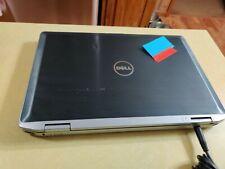 """Dell Latitude 14"""" E6420 Laptop i5 2.5Ghz 6Gb,500gb 7200rpm Hd Win 10 pro x64 dvd"""