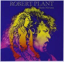 Robert Plant Manic Nirvana CD NEW 1990 Led Zeppelin