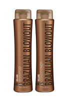 Brazilian Blowout ProCare VOLUME Shampoo / Conditioner - 12 oz   Free Shipping !
