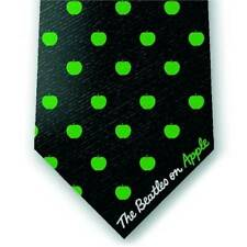 The Beatles Men's Silk Neck Tie: On Apple
