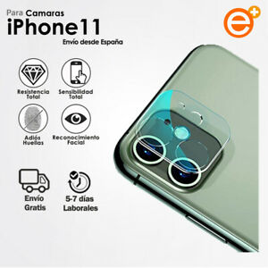 Camera lens protector for iPhone 11 tempered glass