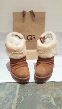 Original /ugg uggs shoes size 6.5 or eu 39 in a tan colour.