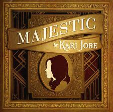 Kari Jobe - Majestic CD 2014  Sparrow Records  * NEW * STILL SEALED *
