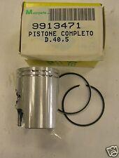 BB 9913471 Pistone top Piaggio Gilera ZIP NRG MC2 MC3 NTT diametro 40,5 mm