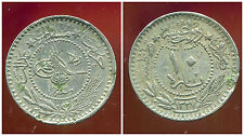 TURQUIE  10 para 1327 - 1912    ( 6 )