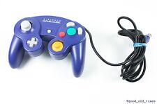 ## original lila Nintendo GameCube GC Controller Control Pad ##