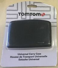 Brand New TOMTOM Nylon Universal Carry Case! Save! Free Ship!