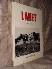 Lanat Hautes Corbières par Jacques Rivière