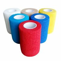 Soc-Wrap | Cohesive sock tape in 6 colours from Vivomed